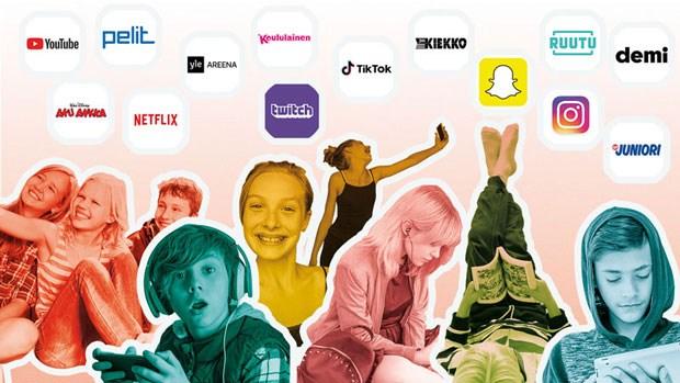 Lasten ja nuorten mediapäivä