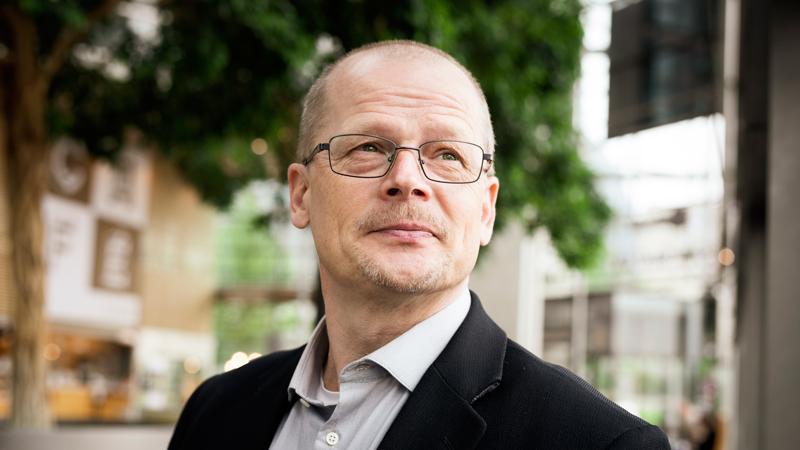 Jukka Ruukki